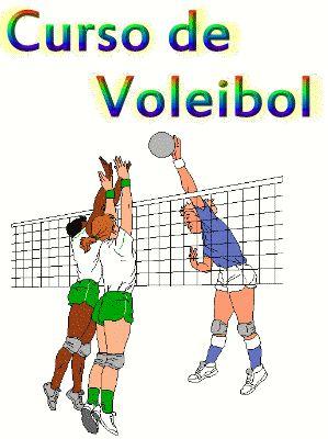 Curso de Voleibol. Veja em detalhes no site http://www.mpsnet.net/G/624.html via @mpsnet Material on-line para Professores, Treinadores, estudantes, Jogadores e demais interessados. Veja em detalhes neste site