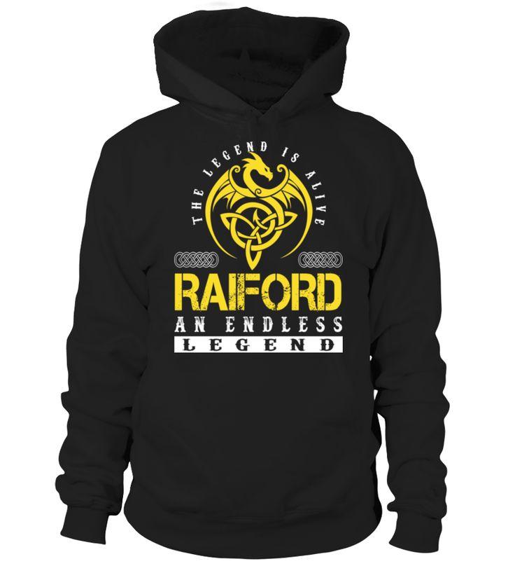 RAIFORD - An Endless Legend #Raiford