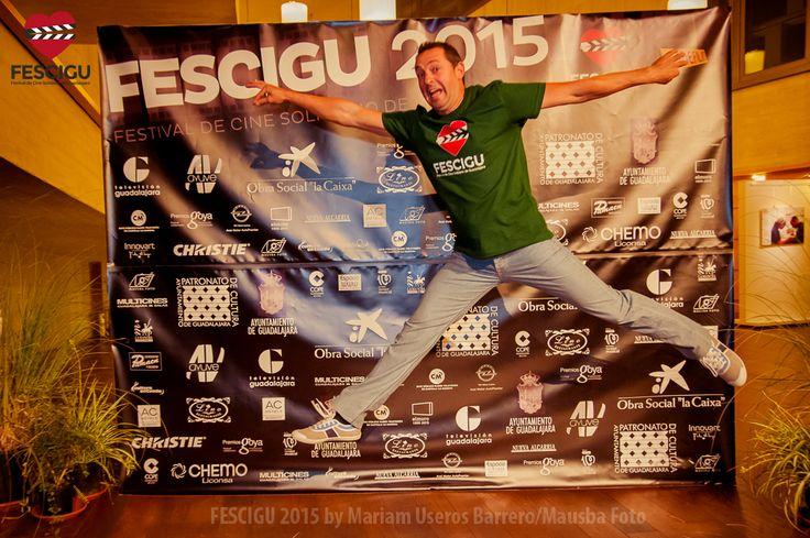 Rubén. Fecha: 02/10/2015. Foto: Mariam Useros Barrero/Mausba Foto