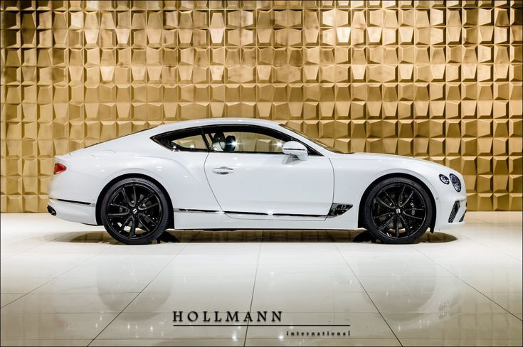 Bentley Continental Gt Hollmann Luxury Pulse Cars Germany In 2020 Bentley Continental Gt Bentley Continental Bentley Gt