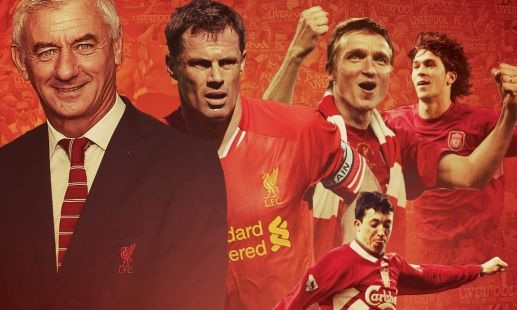 Watch LFC Legends v Real Madrid live