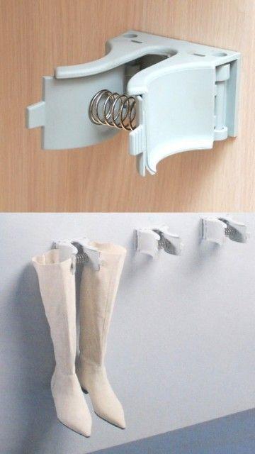Уютизация домашнего пространства:) - Хранение обуви.