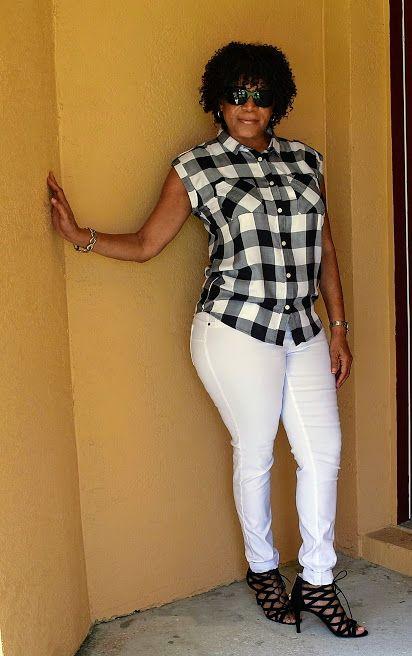 Black Girl Heels