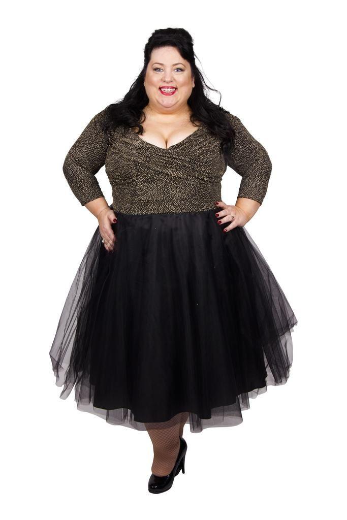 Fairytale Sparkle Prom Dress