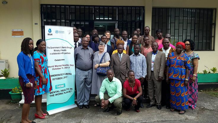 #Robust Mental Health Program Needed in Liberia - Liberian Daily Observer: Liberian Daily Observer Robust Mental Health Program Needed in…