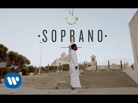 """COSMOPOLITANIE, EN ROUTE VERS L'EVEREST"" disponible ici : http://smarturl.it/sopranoervle Soprano ""Cosmo"", 2ème extrait du nouvel album ""Cosmopolitanie - Co..."