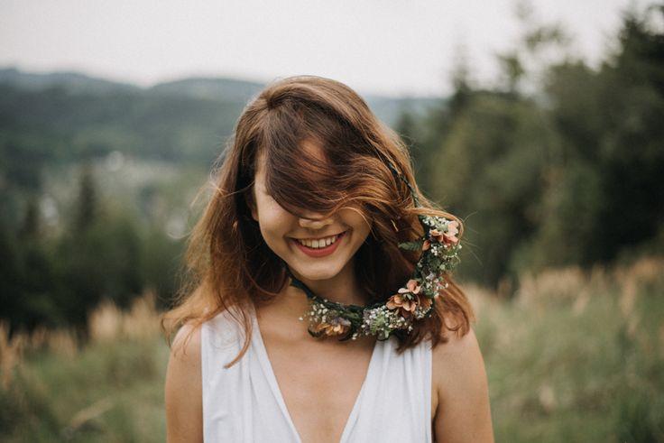 Káťa Barvířová – fotografka - TERESA - NATURE INSPIRATION