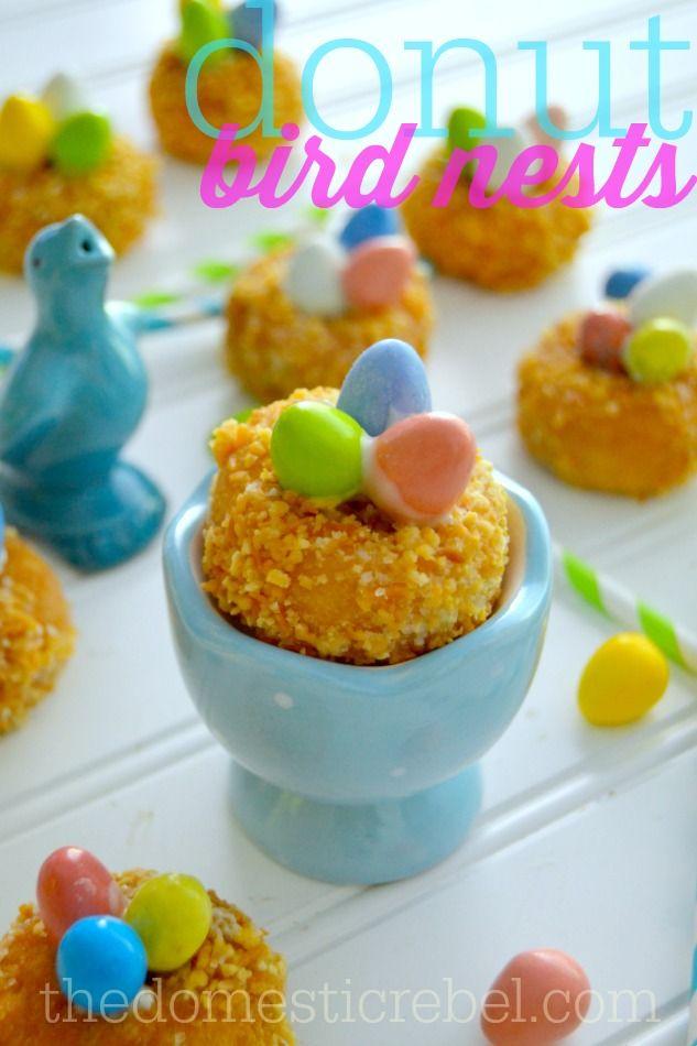 donutbirds