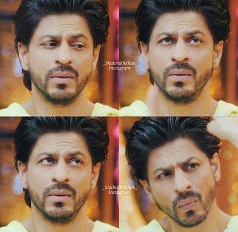 Shahrukh Khan - Happy New Year