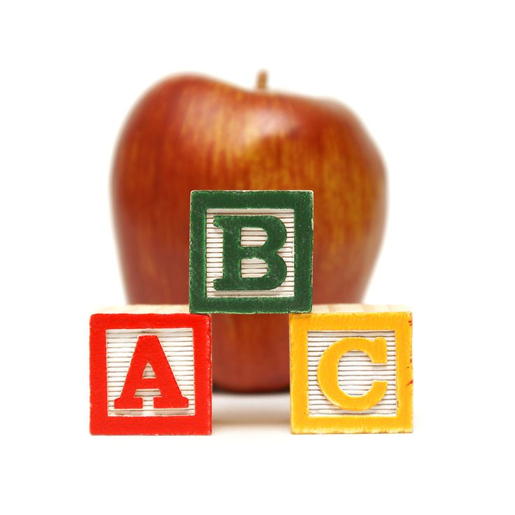 The ABC's of Vitamins