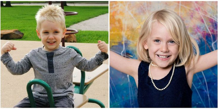 I Had 4 Boys — Until One of Them Told Me She Was Really a Girl As early as 18 months old, Kimberly Shappley's son started showing signs he identified as female. Now, the Christian mom shares how she learned to embrace Kai's transition — for her child's happiness and safety.