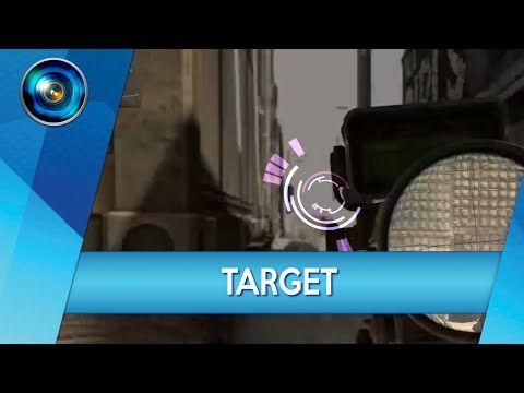 #90 Sony Vegas - Target / Namierzanie Celu | #SonyVegas #Tutorial #Poradnik #Target