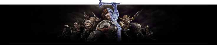 Middle-earth: Shadow of War will now launch worldwide on Oct. 10 2017