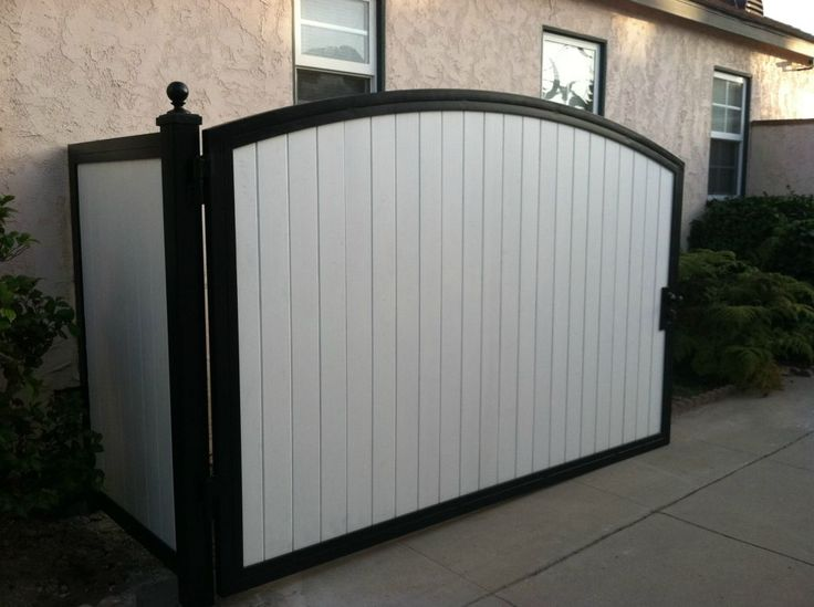 25 Best Ideas About Automatic Gate Opener On Pinterest