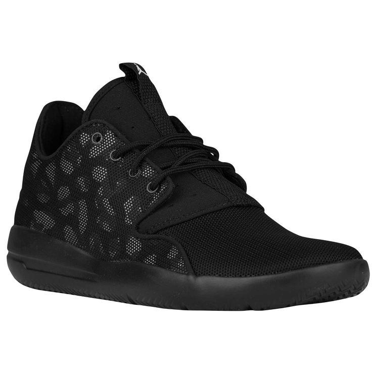 Black Shadow Grey White online store Jordan Eclipse Boys Grade School