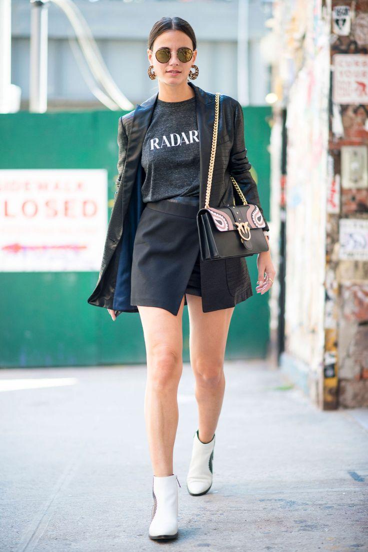 22 maglie donna di tendenza per gli outfit estate 2017