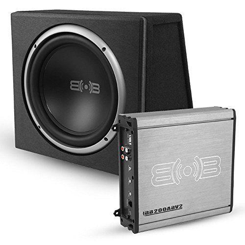 Belva 600 watt Complete Car Subwoofer Package includes 12-inch Subwoofer in Ported Box, 600-watt Monoblock Amplifier, Amp Wire Kit [BPKG112v2] - http://www.caraccessoriesonlinemarket.com/belva-600-watt-complete-car-subwoofer-package-includes-12-inch-subwoofer-in-ported-box-600-watt-monoblock-amplifier-amp-wire-kit-bpkg112v2/  #12Inch, #600Watt, #Amplifier, #Belva, #BPKG112V2, #Complete, #Includes, #Monoblock, #Package, #Ported, #Subwoofer, #Watt, #Wire #Car-Subwoofers, #Ele