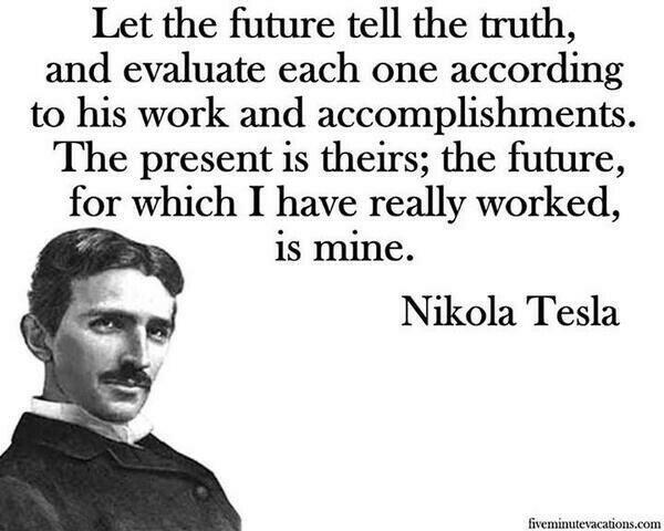 Tesla Stock Quote 12 Best Nikola Tesla My Hero Images On Pinterest  Nikola Tesla .