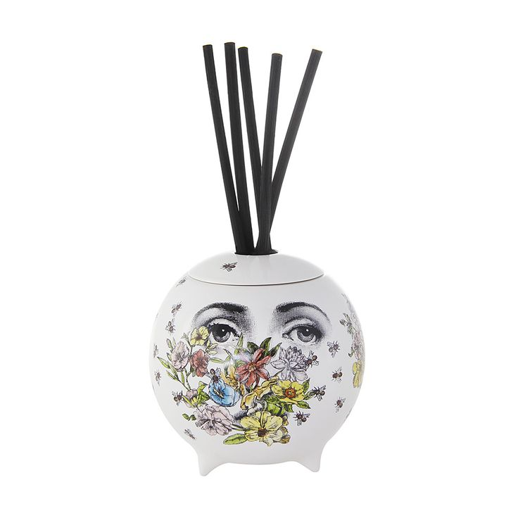 Discover+the+Fornasetti+Fragrance+Diffusing+Sphere+-+Flora+at+Amara
