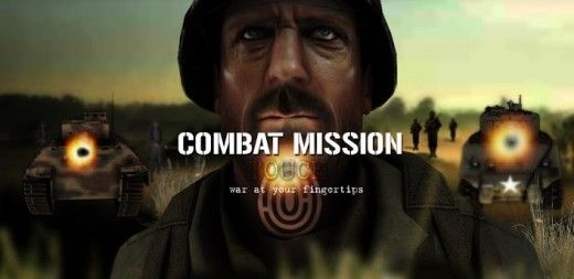 Combat Mission Android
