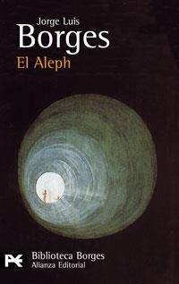 EL LIBRO DEL DÍA    El Aleph, de Jorge Luis Borges.  http://www.quelibroleo.com/el-aleph 19-11-2012