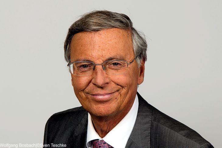 Wolfgang Bosbach zum Fall Amri: Beispielloser Skandal droht