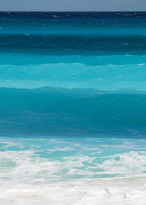 we love the sea