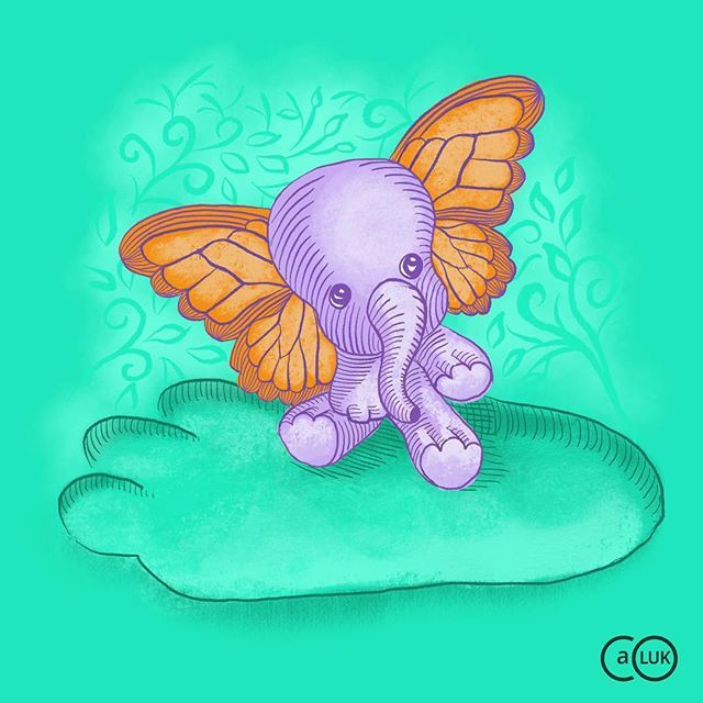 daily drawing 6 gentleness https www anthonyluk co