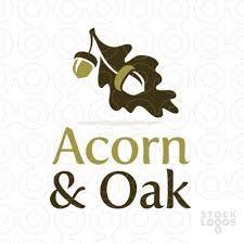 oak leaf logo - Google Search