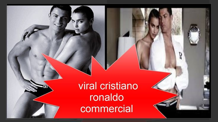 Lionel Messi Cristiano Ronaldo Neymar  Best Commercial Compilation