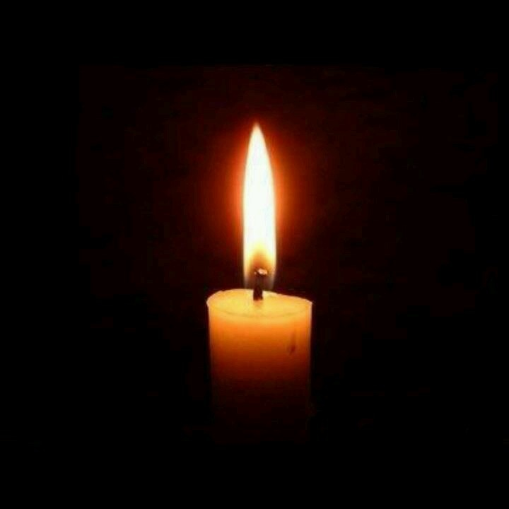 Descansa en paz mama Angelina
