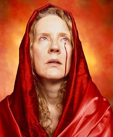 Blood Madonna (Holy Works)