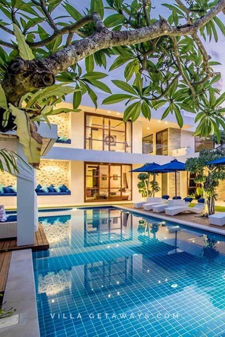 Style In Seminyak In 2020 Villa Luxury Villa Rentals Bali