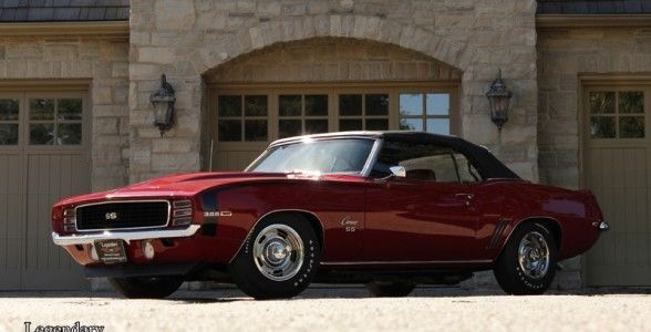 17 Best Ideas About Camaro Convertible For Sale On Pinterest 69 Camaro For Sale Chevrolet