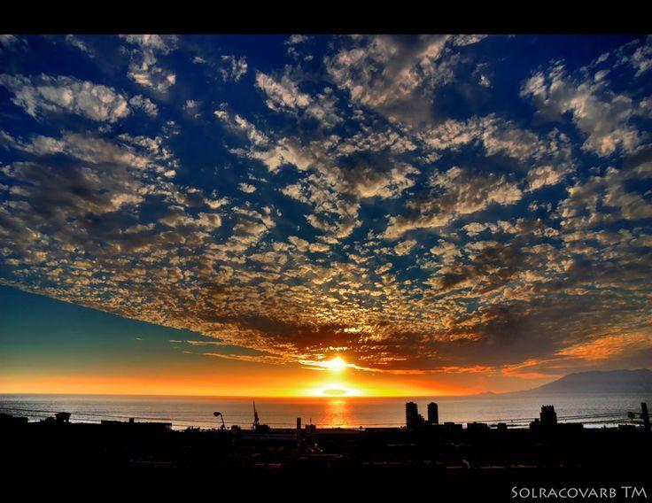 Antofagasta, Chile <3