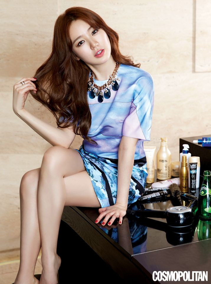 Yooneunhye Fanfiction and Stories - Asianfanfics