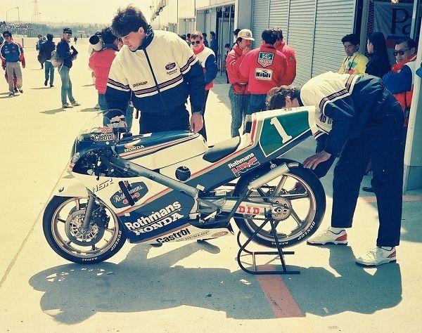 19880327-14-ホンダ NSR250 アントン・マンク