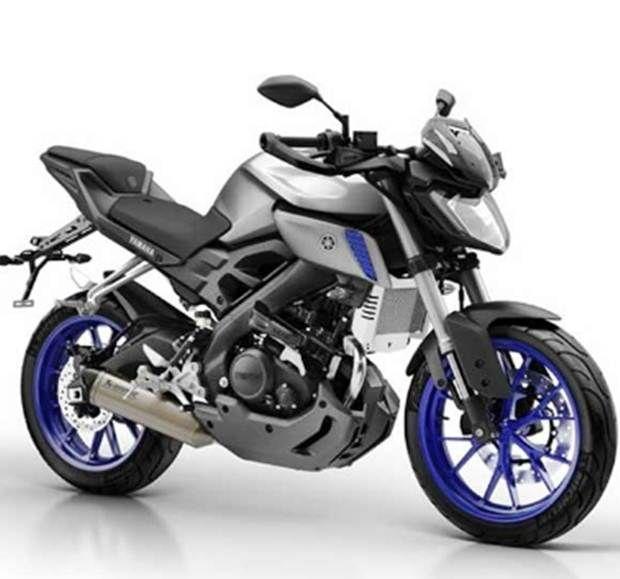 2018 Yamaha Mt 125 Specs Price And Reviews Yamaha Yamaha