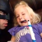 #BatDad – The Best Bat Dad VINES Compilation 2013 - Click above to watch the video.
