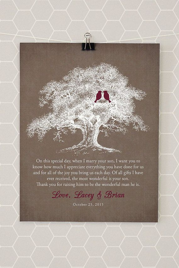 Wedding Thank You Letter Ideas