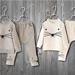 Κερδίστε 10 υπέροχα σετ φόρμας «γάτα» από την Moda Per Bambini