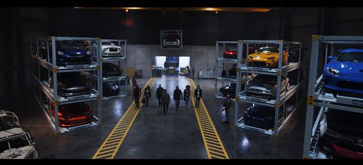 Eerste trailer van The Fate of the Furious - http://www.topgear.nl/autonieuws/the-fate-of-the-furious-eerste-trailer/
