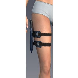 womens knife leg holster - Google Search