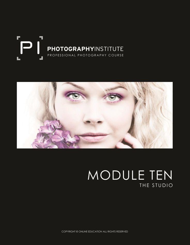 Module 10  #photography #thephotographyinstitute #pi #training #photographycourse #education