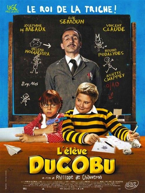 Watch Ducoboo (2011) Full Movie Online Free