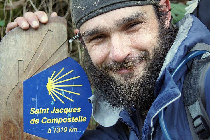 Rozhovor: Petr Hirsch - 16 000 km pěšky