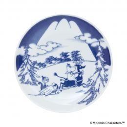MOOMIN×amabro SOMETSUKE / SNOW MOUNTAIN | online store amabro