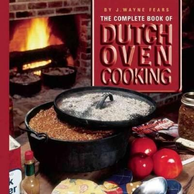 The Dutch oven is the one cooking pot that does it all: bakes bread, steams vegetables, boils seafood, fries eggs, stews wild game, and broils meat. Dutch ovens produce great-tasting food with a small