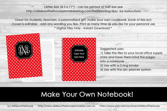 24 best Planner Covers/Binder Covers images on Pinterest