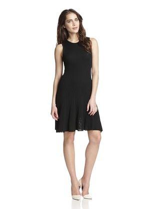62% OFF Torn by Ronny Kobo Women's Aretha Dress (Black)